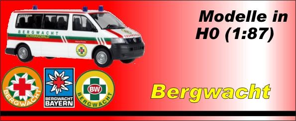M-Bergwacht