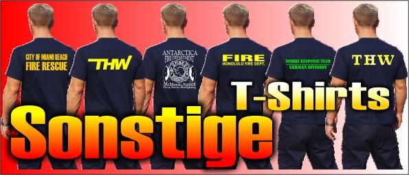 T E X T I L   -   T-Shirt   -   Sonstige