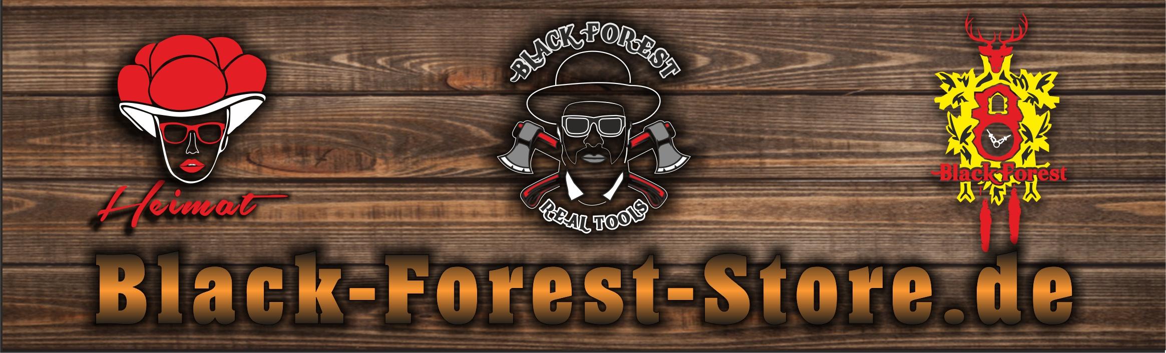 ###   BLACK   FOREST  ###  -   (Hauptkategorie)