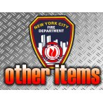 FDNY other items