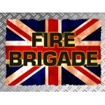 Hoody Fire Brigade (GB)