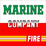 Marine Co. Hoodies