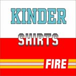 NYC Kinder-T-Shirts