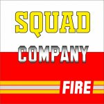 Squad Co. T-Shirts
