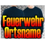 Sweater FW Ortsname