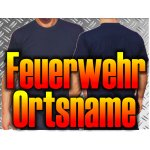 T-Shirt FW Ortsname
