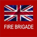 T-Shirt Fire Brigade (GB)