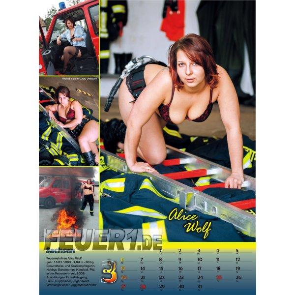 kalender 2016 original deutsche feuerwehrfrauen 17 90. Black Bedroom Furniture Sets. Home Design Ideas