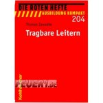 Buch: Rotes Heft 204 Tragbare Leitern - 112 S.