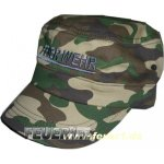 Cap Camouflage Olive