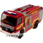 Modell 1:87 MB Actros TLF 24/50 FF Frechen