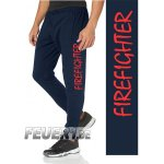 Sweathose navy FIREFIGHTER Schrift W