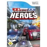 Wii-Game Emergency Hereos f. Nintendo
