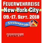 09.-17. Sept. 2018  Feuerwehrreise nach New York City -...