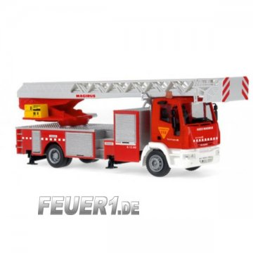 Modell 1:87 Iveco Mag. DKL 32 Bombers