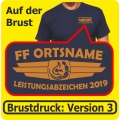 Brust: Version 3