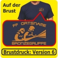 Brust: Version 6