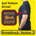 Ärmel: Version 3