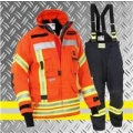 Fire Dept. clothing