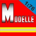 1:76 -  modelos de autos