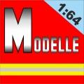 1:64 - model