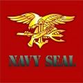 Sweat Navy SEAL