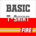 Basic motivo camiseta