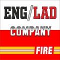 Eng/Lad  Co. camiseta