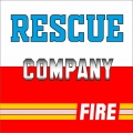 Rescue Co. Polo