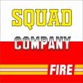 Squad Co. felpaer