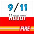 9/11 - Hoodie