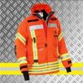 Bunker gear (jacket)
