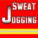 Sweat jogging suit