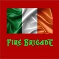 T-Shirt Fire Brigade (IRL)