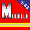 1:43 - Modello di automobilee