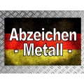 Patches (D) Metall
