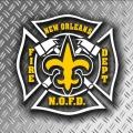 Hoodie New Orleans