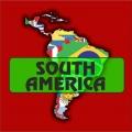 camiseta South American Fire