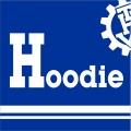 Hoodie T H W
