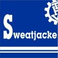 Sweatjacke T H W