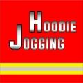 Tuta da jogging con cappuccio