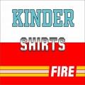 NYC niño-camiseta