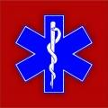 sudadera servicio de rescate