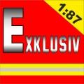 1:87 - FEUER1-Exklusivmodelos de autos