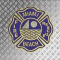 Sweatjacket Miami Beach