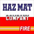 HAZ MAT Co. veste de survêtement