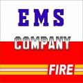 EMS veste de survêtement