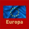 giacca con cappuccio Europa