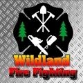 T-Shirt Wildland