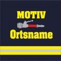 Sweat MOTIVE Ortsname